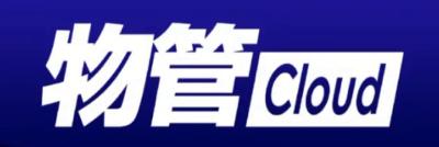 物管cloudロゴ