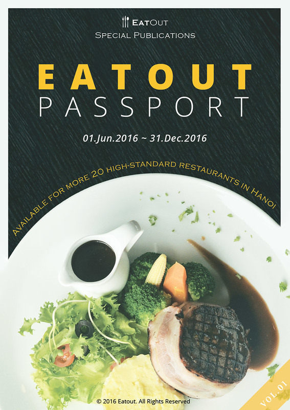 EATOUT PASSPORT