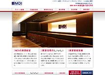 物確.com 株式会社MDI様